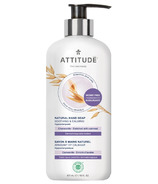 ATTITUDE Sensitive Skin Hand Soap Soothing & Calming Chamomile