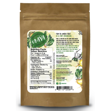 Ubaya Peruvian Maca Powder