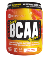 Nutraphase Clean BCAA Sour Peach