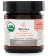 Rumina Naturals Baby Rump Rub