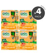 GoGo squeeZ Apple Banana Yellow Carrot Bundle