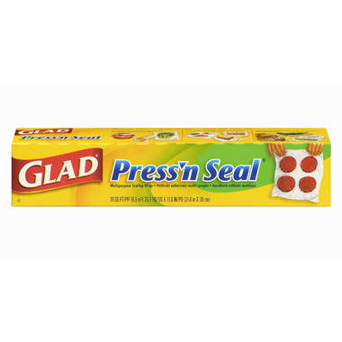 Glad Press \'n Seal Wrap