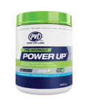 PVL POWER UP Blue Raspberry