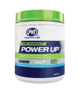 PVL POWER UP Blue Raspberry