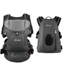Diono Carus Essentials Carrier Grey