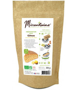 Mirontaine Organic Lemon Cake Mix