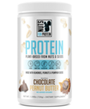 Nuts For Protein Chocolate Peanut Butter