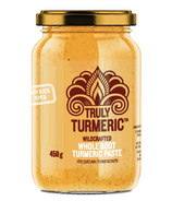 Truly Turmeric Whole Root Turmeric Black Pepper