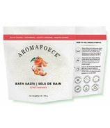 Aromaforce Bath Salt Glow