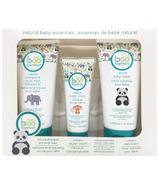 Boo Bamboo Baby Natural Baby Essentials