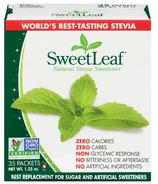 SweetLeaf Organic Stevia Extract