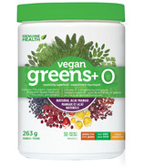 Genuine Health Vegan Greens+ O