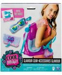 Cool Maker Sew N Style Glamour Gear Project Kit