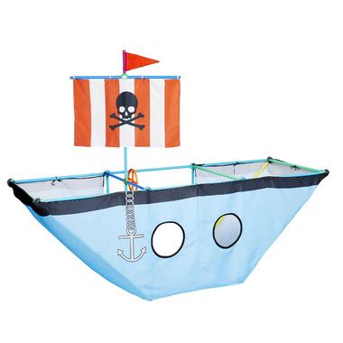 Antsy Pants Build & Play Kit Pirate Ship