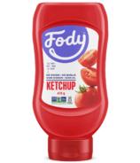 Ketchup Fody