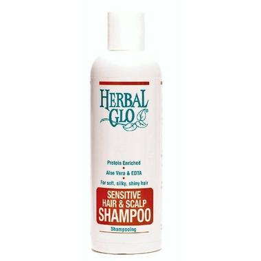 Herbal Glo Sensitive Scalp Shampoo