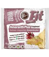 Smartbite Organic Amaranth Crispbread