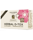 Wild Rose Herbal D-TOX Kit
