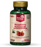 NutraCentials Raspberry Ketones Nx with Razberi-K