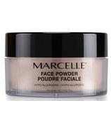 Marcelle Face Powder Translucent