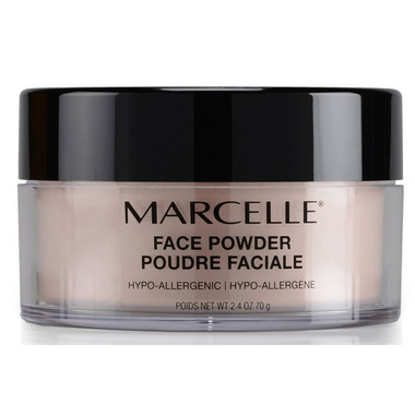 Marcelle Face Powder Translucent