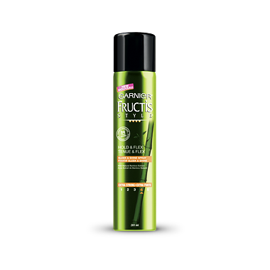 Garnier Fructis Hold & Flex Spray