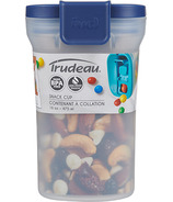 Fuel Snack Cup Blueberry