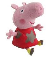 Ty x Peppa Pig Muddy Peppa