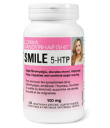 Smart Solutions Lorna Vanderhaeghe SMILE 5-HTP (100 mg)