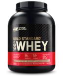 Optimum Nutrition Gold Standard 100% Whey Mocha Cappuciono