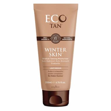 Eco Tan Winter Skin Gradual Tanner