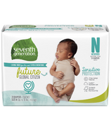 Seventh Generation Baby Diapers Sensitive Protection Free & Clear