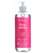 Renpure Rose Water Body Wash