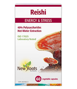 New Roots Herbal Reishi Energy & Stress