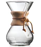 Chemex 6 Cup Classic Coffeemaker