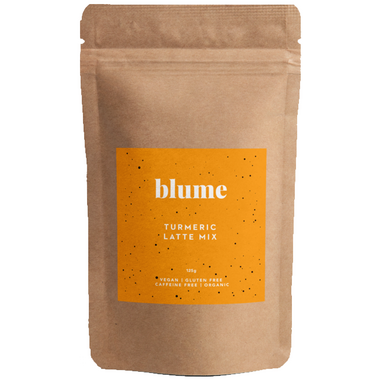 Blume Tumeric Latte Mix