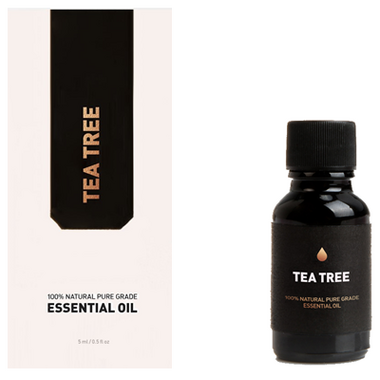 Way of Will 100% Natural Pure Grade Tea Tree Essential Oil