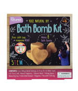 Kiss Naturals DIY Bath Bomb Kit