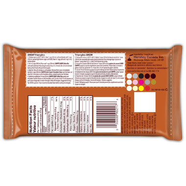 Hershey\'s Chipits Baking Bits Skor Toffee