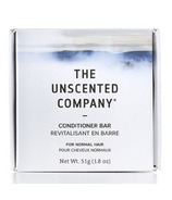 The Unscented Co. Unscented Conditioner Bar