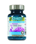 Quest For Women Her Daily One Multi-Vitamin & Minerals