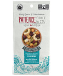 Patience Fruit & Co. Organic Active Blend Sea Salt & Pepper Snack Pack