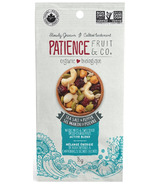 Patience Fruit & Co. Organic Active Blend Sea Salt & Pepper Snack Pack