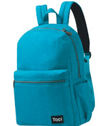 Toci Backpack Small Turquoise