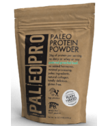 PaleoPro Paleo Protein Powder Plain Naked