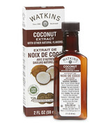 Watkins Coconut Extract