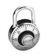 Westcott Economy Combination Lock
