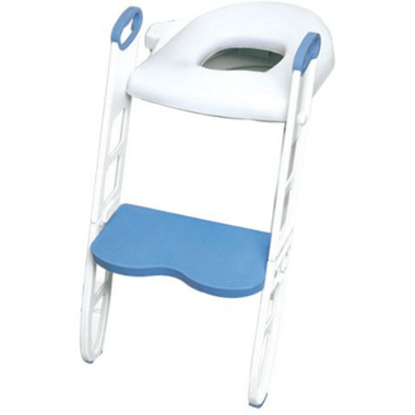 Baby Works Cushie Step-Up Padded Potty