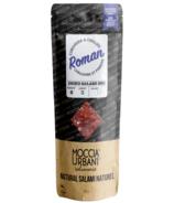 Moccia & Urbani Natural Salami Roman
