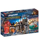 Playmobil Novelmore Advent Calender